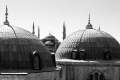 View from Hagia Sophia (Ayasofya)