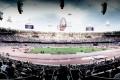 London Olympic Stadium Panoramic
